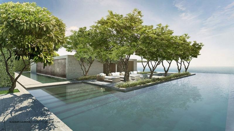 شقة فاخرة في دبي بـ73 مليون درهم!