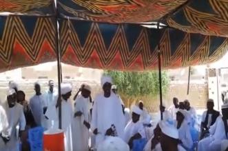 فيديو.. مسؤول رفيع بنظام البشير : أنا قائد التغيير! - المواطن