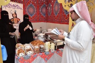 مهرجان ليالي الخير الرمضانية يوفر مئات فرص العمل للشباب - المواطن