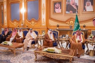 خادم الحرمين يغادر الرياض متوجها إلى جدة - المواطن