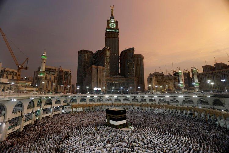 تعرّف على إمساكية رمضان ومواقيت الصلاة في مكة