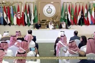 أبو الغيط: وجّهنا رسالة حازمة تجاه التدخلات الإيرانية في المنطقة وهجمات الميلشيات التابعة لها - المواطن
