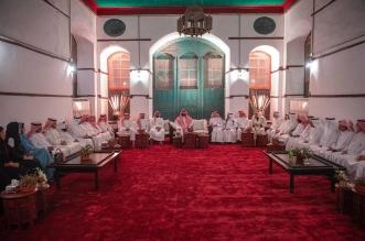 ماذا قال المثقفون بعد لقاء الأمير محمد بن سلمان ؟ - المواطن