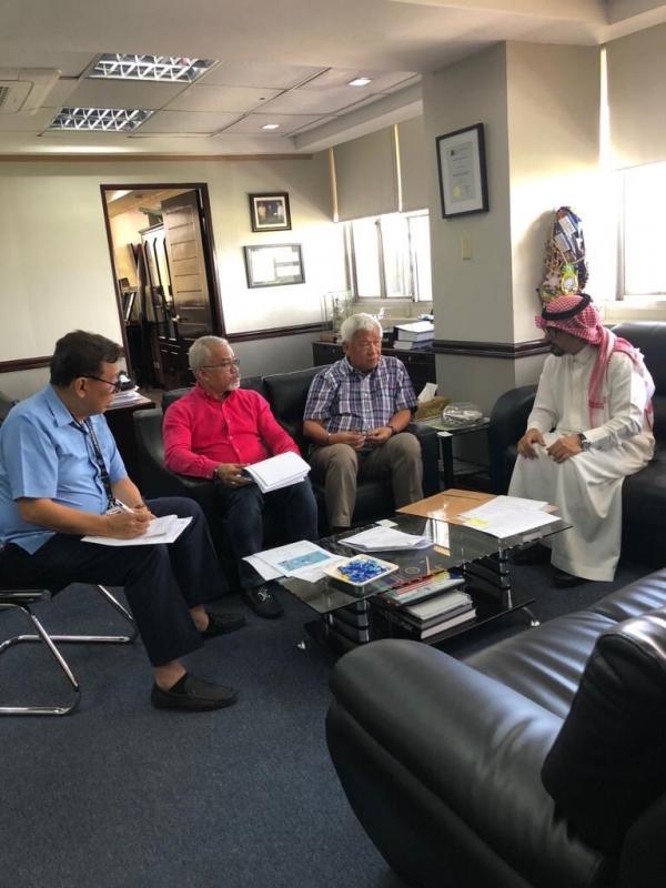 السفارة في الفلبين : الحطام المعثور عليه لا يخص طائرة المفقود عبدالله الشريف
