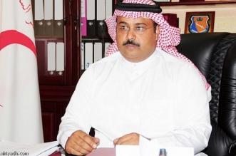 بعد ساعات من رحيل والده.. وفاة مدير عام هلال تبوك في حادث مروري - المواطن