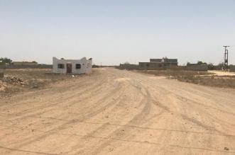 صور.. قرية العبدلية بمركز الموسم خارج نطاق الخدمات - المواطن