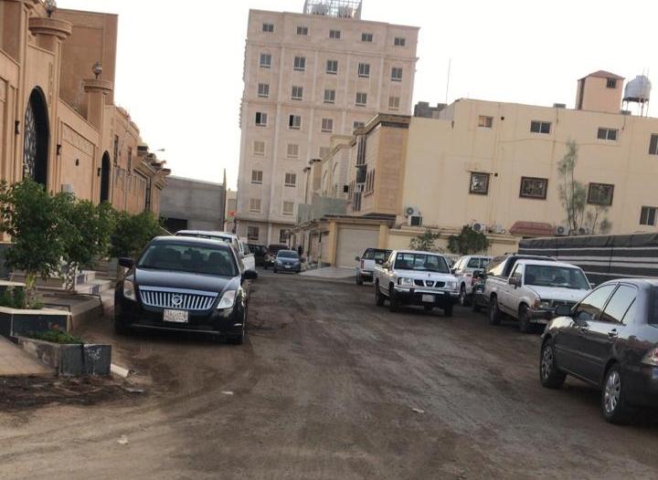 """أمانة تبوك تبادر بفتح عدد من الشوارع المغلقة تجاوبًا مع """"المواطن"""""""