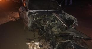 وفاة و 5 إصابات في حادث مروع على طريق الصوارمة بجازان