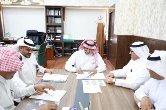 اعتماد حركة النقل والتجديد لأكثر من 1500 قائد وقائدة مدرسة في جازان - المواطن