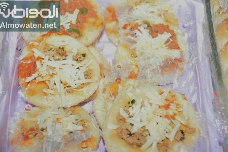 صور.. أكلات شعبية بأيدي سعوديات في صامطة - المواطن