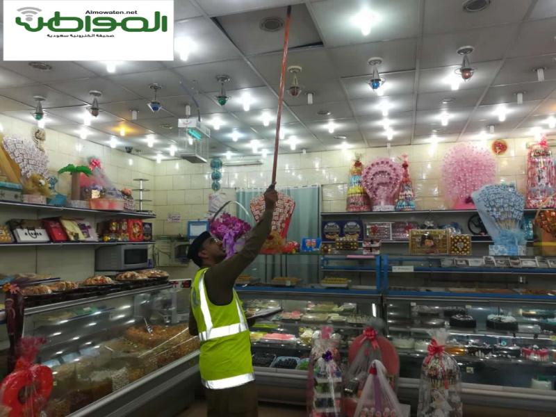 مدني جازان يكشف تفاصيل خطة الإشراف الوقائي لشهر رمضان - المواطن