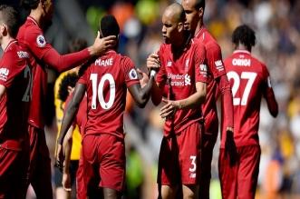 Liverpool تألق وأرقام قياسية ونهاية مؤلمة - المواطن