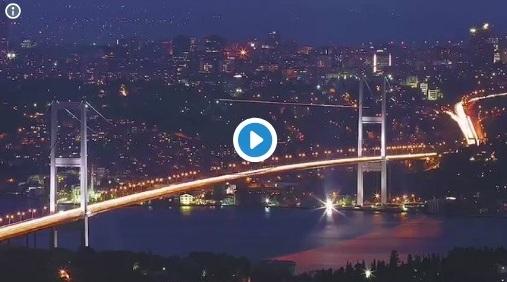فيديو .. الاعتداء على السياح العرب في تركيا