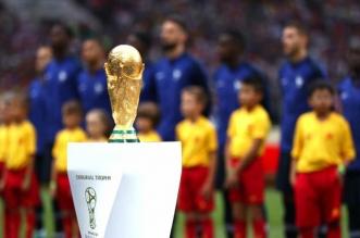 الفيفا يُعلن كلمته الأخيرة حول عدد منتخبات مونديال 2022 - المواطن