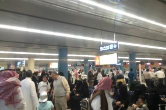 إعلان مطار أبها يُبرئ ساحة الخطوط السعودية من تأخير الرحلات - المواطن