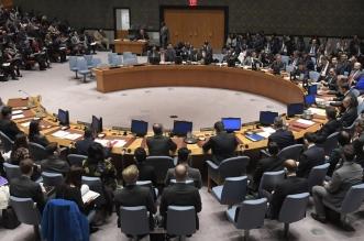 مجلس الأمن يندد بهجمات الحوثي ضد السعودية ويطالب بوقف التصعيد بمأرب - المواطن