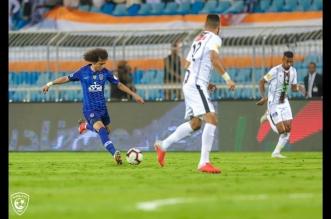 المدربان يدفعان بالقوة الضاربة لـ مباراة الهلال والشباب - المواطن