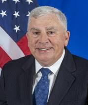 السفير الأمريكي الجديد يصل إلى الرياض