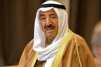 الرئيس العراقي يلتقي أمير الكويت خلال زيارته التاريخيةإلى بغداد - المواطن