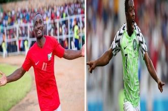 نجما النصر والتعاون وجهًا لوجه في مباراة اليوم الإفريقية - المواطن