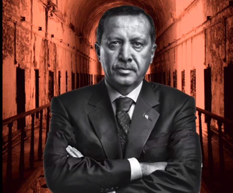 بسبب سياسات أردوغان القمعية ..  فرنسا تنسف حلم تركيا الأوروبي