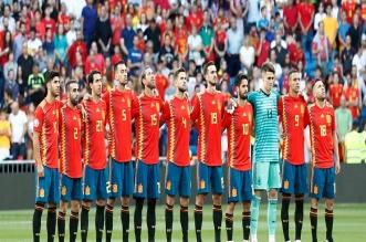 إسبانيا ضد السويد .. الماتادور يتألق ويفوز بثلاثية - المواطن