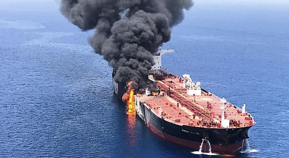 وكالة الطاقة: هجمات خليج عمان تهدد أمن النفط العالمي