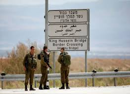 الأردن تتسلم أحد رعاياها اتهمته إسرائيل بالتجسس لصالح إيران