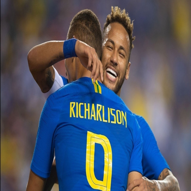 البرازيل والأرجنتين .. السامبا يستعيد نجمه المتألق