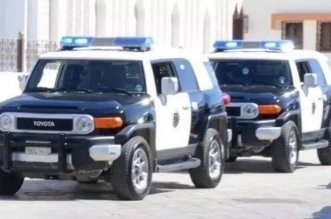 شرطة الرياض تطيح بـ ملثم تباهى بحيازته أسلحة نارية - المواطن