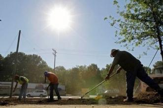 ضبط 30 مخالفة يوميًا لقرار حظر العمل تحت الشمس - المواطن