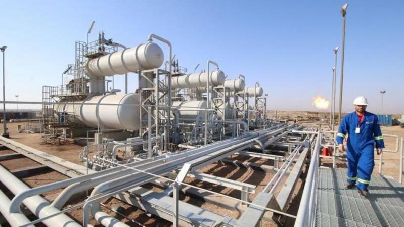 أسعار النفط الخام ترتفع بنسبة 0.2%