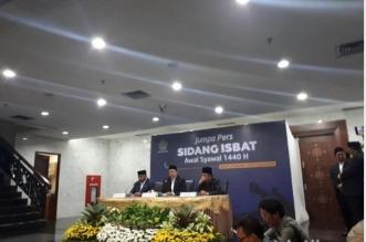 عدم ثبوت رؤية هلال شوال في إندونيسيا واليابان - المواطن