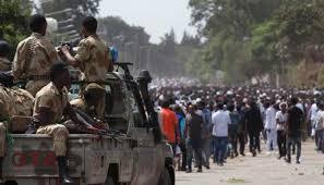 مقتل العقل المُدبر لانقلاب إثيوبيا الفاشل - المواطن