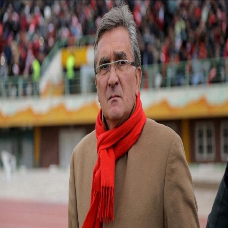 برانكو إيفانكوفيتش مدربًا للأهلي