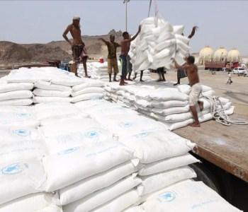 إغاثي الملك سلمان يُحمل الحوثي مسؤولية تعليق مساعدات الغذاء العالمي