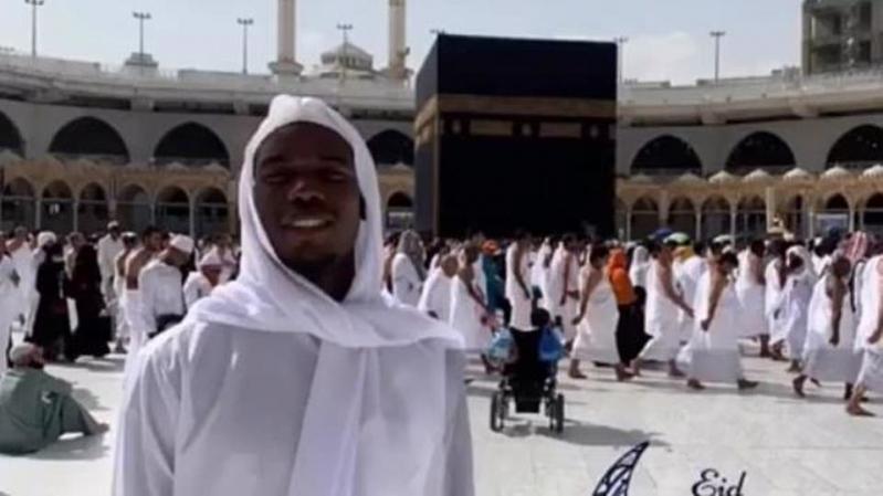 كيف دخل بوغبا في الإسلام ؟