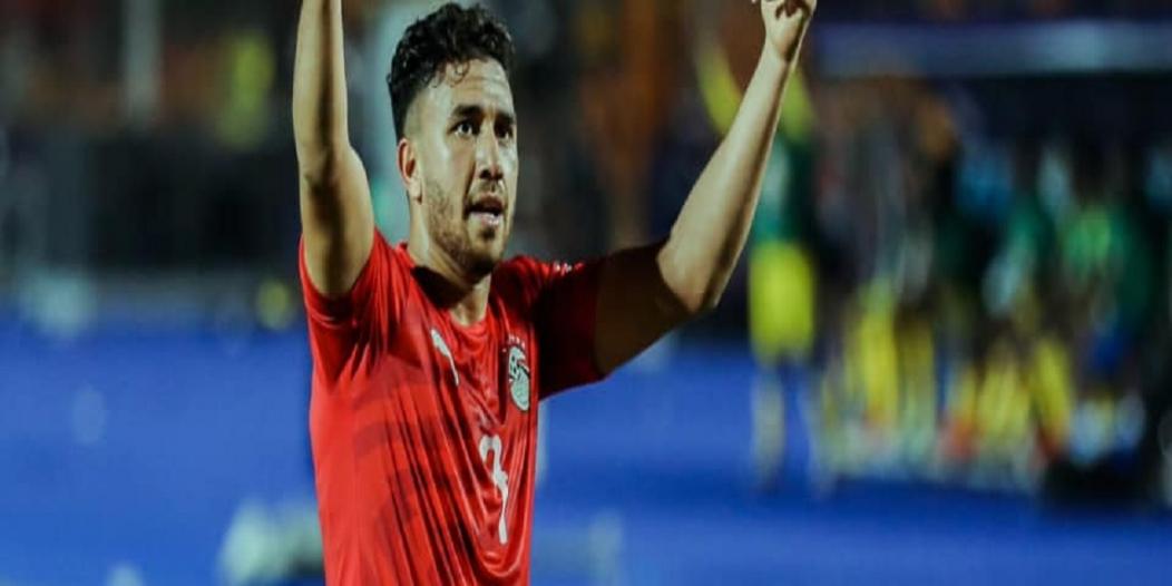 تريزيجيه .. يُبدع ويخطف الأنظار في كأس الأمم الإفريقية