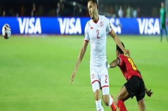 تونس ضد أنغولا .. نسور قرطاج يحبطون الجماهير - المواطن