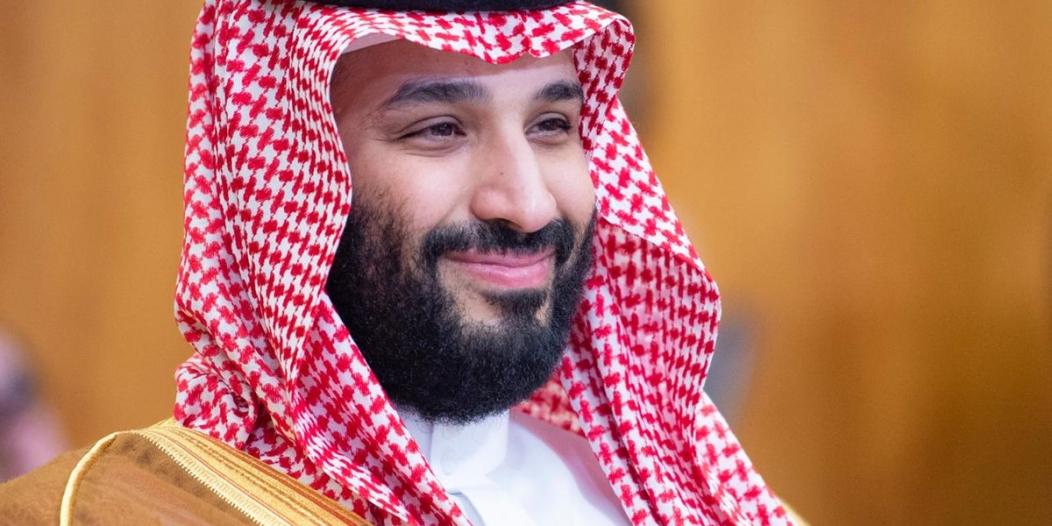 شعب محظوظ وقائد مخلص.. محمد بن سلمان يجمع طاقة الشباب وحنكة الشيوخ
