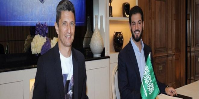 الهلال يكشف تفاصيل تعاقده مع رازفان   صحيفة المواطن الإلكترونية