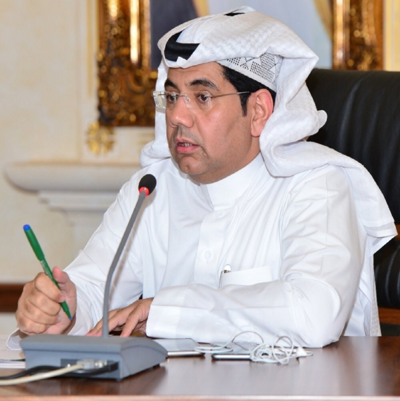 السلمي يُشيد بتنظيم تصفيات كأس محمد السادس