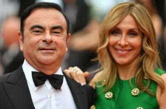 زوجة كارلوس غصن تناشد عرض قضيته في قمة مجموعة العشرين - المواطن