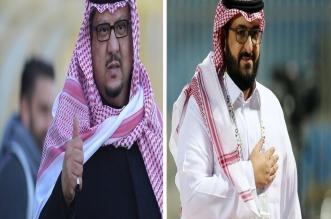 كحيلان: كنت أتمنى استمرار السويلم في رئاسة النصر - المواطن