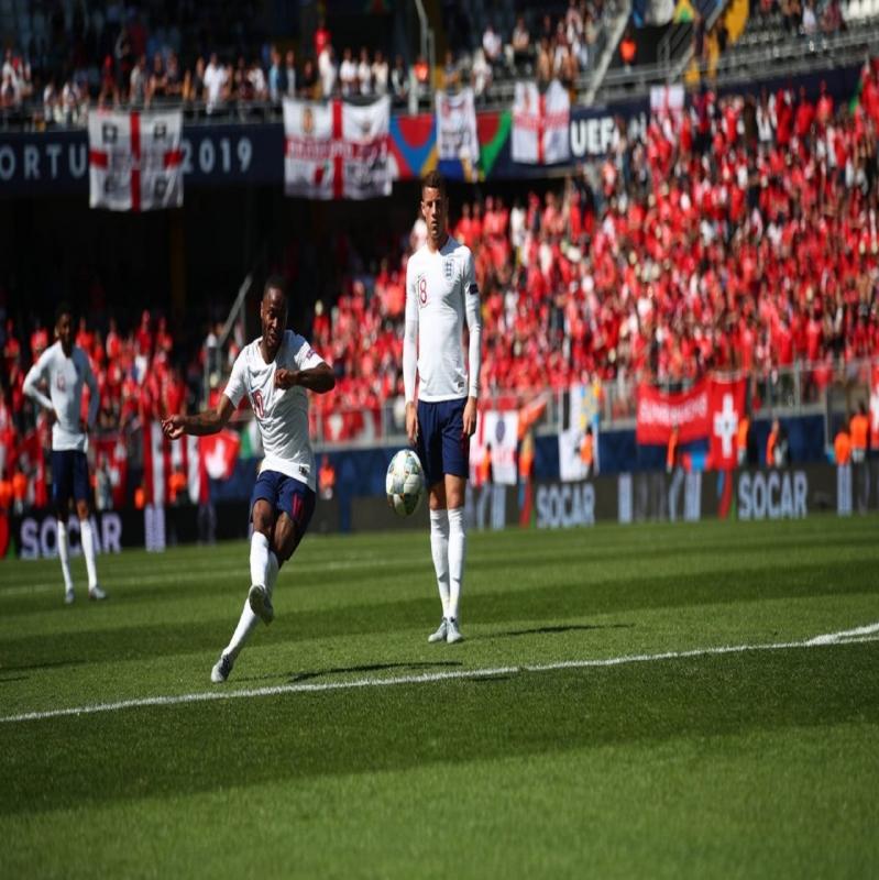 سويسرا ضد إنجلترا .. ركلات الترجيح تمنح الأسود الثلاثة الميدالية البرونزية