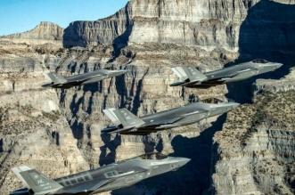 أمريكا توقف تدريب الطيارين الأتراك على طائرات إف-35 في قاعدة بأريزونا - المواطن