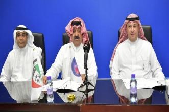 آل الشيخ يعلن مشاركة 3 أندية كويتية في البطولة العربية - المواطن