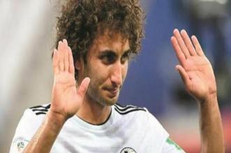 عمرو وردة .. خطأه المتكرر يُهدد مسيرته - المواطن