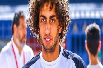 رسميًا.. عودة عمرو وردة لمعسكر الفراعنة وتقليص عقوبته - المواطن