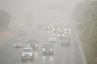 غبار غدًا على 3 مناطق مع أمطار رعدية - المواطن